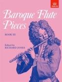 Baroque Flute Pieces - Volume 3 Partition laflutedepan.com