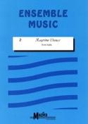 Ragtime Dance -Ensemble Scott Joplin Partition laflutedepan.com