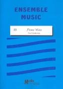Flower Waltz - Ensemble TCHAIKOVSKY Partition laflutedepan.com