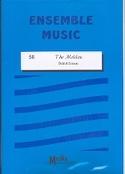 The Moldau –Ensemble Bedrich Smetana Partition laflutedepan.com