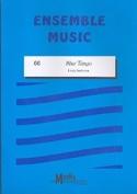 Blue tango –Ensemble - Leroy Anderson - Partition - laflutedepan.com