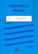 West Side Story -Ensemble Leonard Bernstein laflutedepan.com