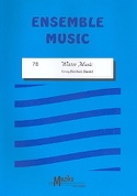 Water music –Ensemble - Georg Friedrich Haendel - laflutedepan.com