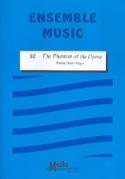 The Phantom of the Opera -Ensemble laflutedepan.be
