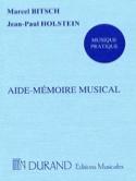 Aide-Mémoire Musical laflutedepan.com
