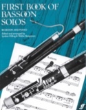 First book of Bassoon Solos - laflutedepan.com