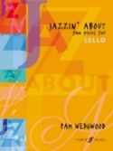 Jazzin' About – Cello James Wedgwood Partition laflutedepan.com