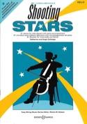 Shooting Stars Partition Violoncelle - laflutedepan.com