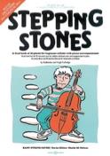 Stepping Stones – Violoncelle et Piano Partition laflutedepan.com
