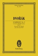 Sinfonie N° 9 E-Moll (Mi Min.) - Conducteur laflutedepan.com
