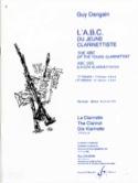 L'A.B.C. du jeune Clarinettiste – Volume 2 - laflutedepan.com