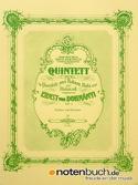 Klavierquintett c-moll op. 1 -Partitur + Stimmen laflutedepan.com