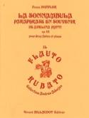 La Sonnambula op. 42 Franz Doppler Partition Trios - laflutedepan.com