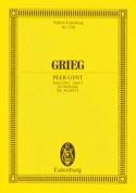 Peer-Gynt Suites 1 & 2 Edvard Grieg Partition laflutedepan.com