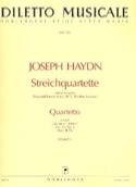 Streichquartett d-moll op. 76 n° 2 -Stimmen laflutedepan.com
