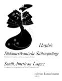 South American Lapses - String Quartet laflutedepan.com