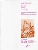 Exercices, Volume 2 - Agilité - Maïté Etcheverry - laflutedepan.com