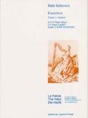 Exercices, Volume 3 - Gammes Maïté Etcheverry laflutedepan.com