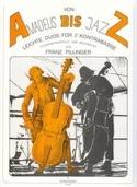 Von Amadeus bis Jazz – 2 Kontrabässe Franz Pillinger laflutedepan.com