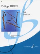 Philippe Hurel - Eolia - Sheet Music - di-arezzo.com