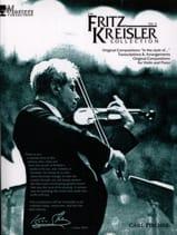 Fritz Kreisler Collection Volume 2 Fritz Kreisler laflutedepan.com