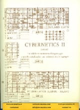 Roland Kayn - Cybernetics II – Partitur - Partition - di-arezzo.fr