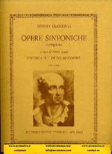 Symphonie n° 1 en do majeur Muzio Clementi Partition laflutedepan.com