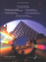 Jeux de Rythmes et Jeux de Clés - Vol. 6 - laflutedepan.com