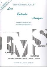 Lire Entendre Analyser - Volume 4 - Elève Elémentaire laflutedepan.com