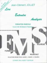 Lire Entendre Analyser Volume 2 - Prof - laflutedepan.com
