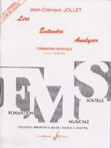 Lire Entendre Analyser Volume 7 - Elève (Supérieur) - laflutedepan.com