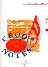 Sophie Jouve-Ganvert - Croq 'Notes - Volume 2 - Sheet Music - di-arezzo.co.uk