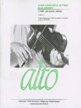 L'abc du Jeune Altiste - Cahier 2 laflutedepan.com