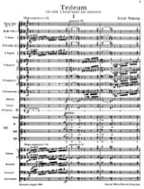 Concerto a due cori. Urtext der Hallischen Händel-Ausgabe F-Dur laflutedepan.com