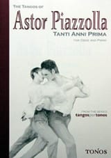 Astor Piazzolla - Ave Maria - Sheet Music - di-arezzo.co.uk