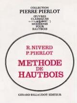 Méthode de hautbois - laflutedepan.com