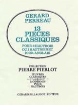 - 13 Classic pieces - Sheet Music - di-arezzo.co.uk