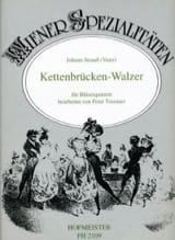 Kettenbrücken-Walzer op. 4 -Bläserquintett laflutedepan.com