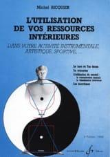 L'Utilisation de vos Ressources Intérieures laflutedepan.com