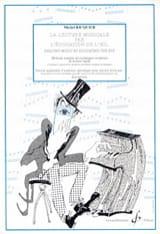 La Lecture Musicale par L'éducation de L'oeil laflutedepan.com
