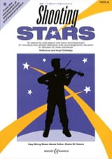 - Shooting Stars - Viola and Piano - Sheet Music - di-arezzo.co.uk