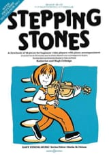 - Stepping Stones – Alto et Piano - Partition - di-arezzo.fr