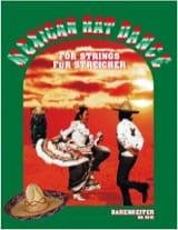 Mexican Hat Dance for Strings - Quartet laflutedepan.com