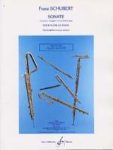 SCHUBERT - Sonata Arpeggione - Partitura - di-arezzo.es