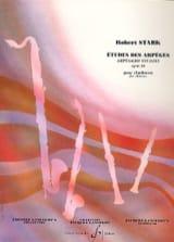 Robert Stark - Arpegio estudia op. 39 - Partitura - di-arezzo.es