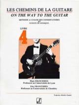 Les chemins de la guitare - Volume 4 laflutedepan.com