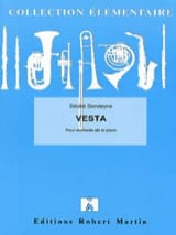 Désiré Dondeyne - Vesta - Sheet Music - di-arezzo.co.uk