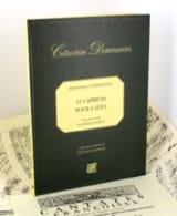 Bartolomeo Campagnoli - 41 Caprices for the Alto - Fac Simile - Sheet Music - di-arezzo.co.uk