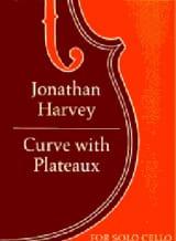 Curve with Plateaux Jonathan Harvey Partition laflutedepan