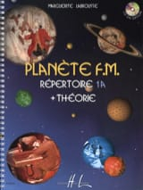 Marguerite Labrousse - Planet FM 1A - Theory Directory - Sheet Music - di-arezzo.co.uk